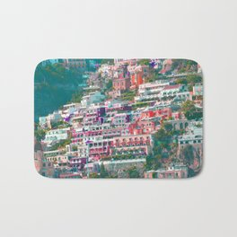 Amalfi Candy Bath Mat
