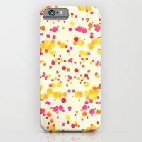 splashcrashsplatter Slim Case iPhone 6s