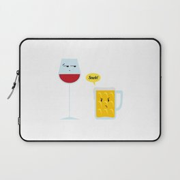 Snob Laptop Sleeve