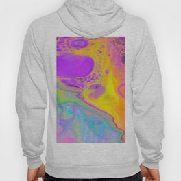 Tripping on Rainbows Hoody