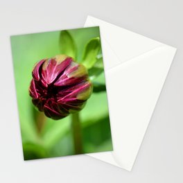 Piranha Plant (original) Stationery Cards