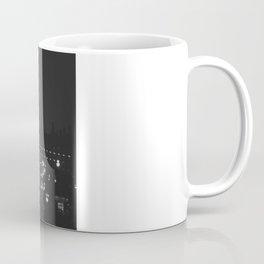 London Tourist Coffee Mug