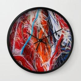Linear1 Wall Clock
