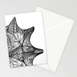 The Calabi-Yau Manifold - White Stationery Cards
