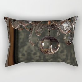 Versailles Chandelier Rectangular Pillow