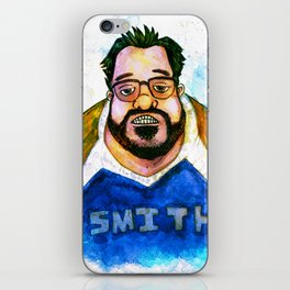 Kevin Smith iPhone Skin