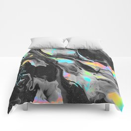 KING OF CHROME Comforters