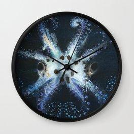Octoverse Wall Clock