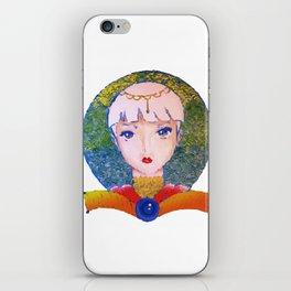 Vitral iPhone Skin