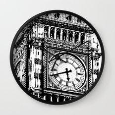 Big Ben 2 - London Series Wall Clock