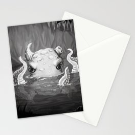Gimme Back My Horn Stationery Cards
