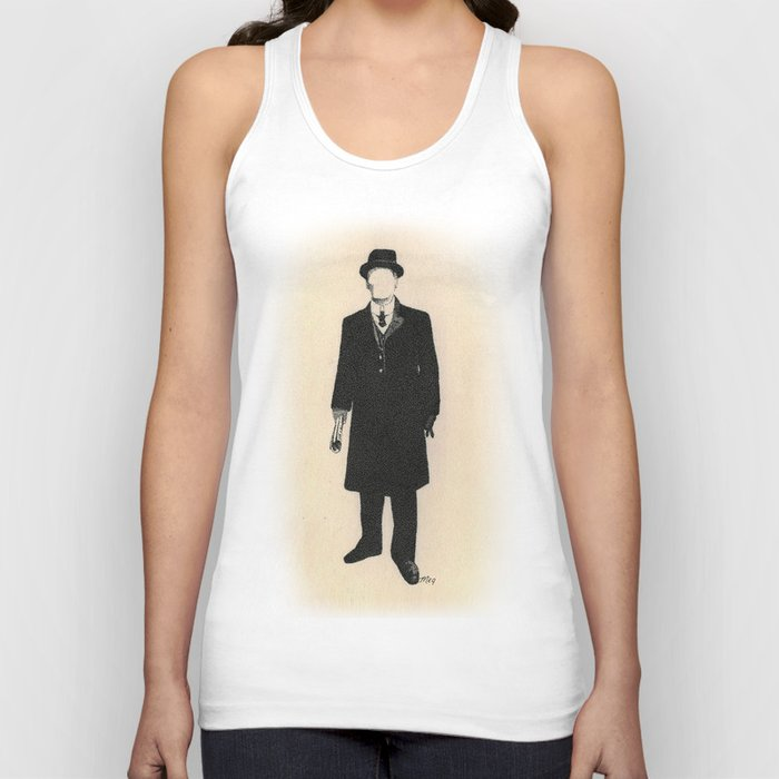 The Old One Percent  Unisex Tank Top