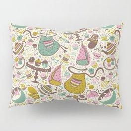 Cupcakes Pillow Sham