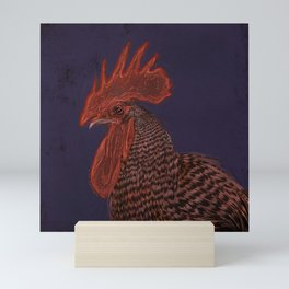Gallo Mini Art Print