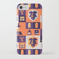legend of zelda iPhone & iPod Cases featuring Legend of Zelda Items by Ann Van Haeken