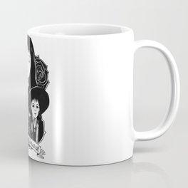 Strange & Unusual Coffee Mug