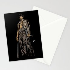 Indiana Jones: And the Temple of Doom Stationery Cards