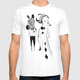 Breathe me - Emilie Record T-shirt