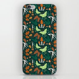 Nordic Forest iPhone Skin