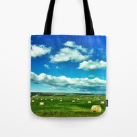 canada Tote Bags featuring Canada by Judith Altman