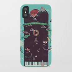 Play! iPhone X Slim Case