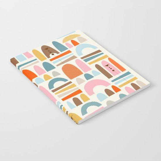 mountainsss Notebook