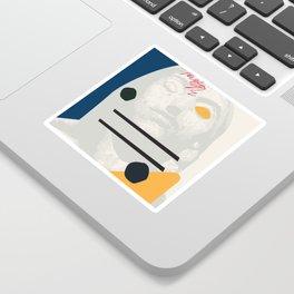 Condesa Sticker