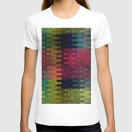 Abstract 148 T-shirt