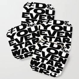*DoYouEvenStarWarsBro Coaster
