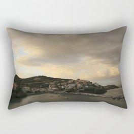 Crete, Greece 4 Rectangular Pillow