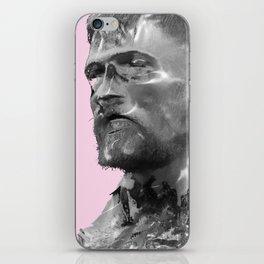 McGregor iPhone Skin