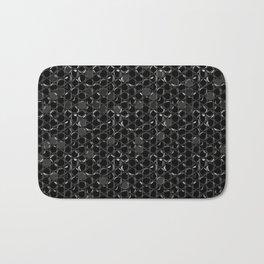 Bubble wrap design Bath Mat