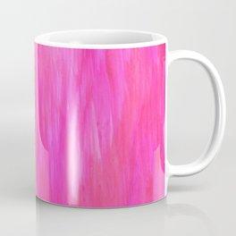 Neon Watercolor Coffee Mug