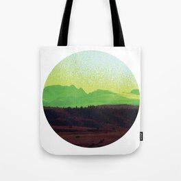 High Plains Drifter Tote Bag