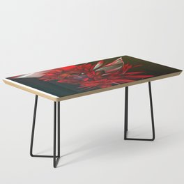 Wild Flower Z Coffee Table
