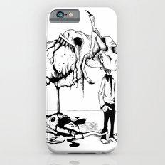 A Carnivore's Dream Slim Case iPhone 6s