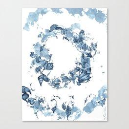 Wedgewood Autumn Canvas Print