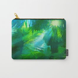 Jungled 2 Carry-All Pouch