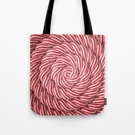 The Candy Way Tote Bag