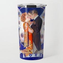 Love By Starlight Travel Mug