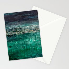 It happened one night Stationery Cards
