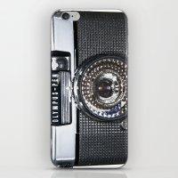 heroes of olympus iPhone & iPod Skins featuring OLYMPUS-PEN by Regan's World