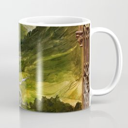 Hidden Valley Coffee Mug