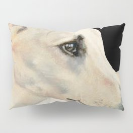 Whippet Pillow Sham