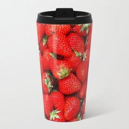 Fresa Travel Mug