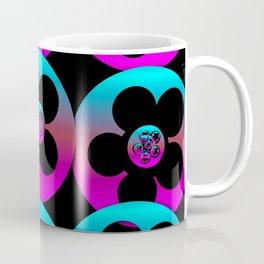the most wonderful flowers on the festive festivale Coffee Mug