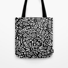 PATTERNGASM2 Tote Bag