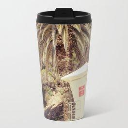 Laguna Beach Travel Mug