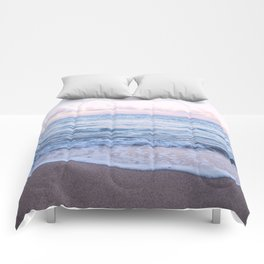 Ocean Morning Comforters