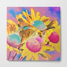 Floral Art Studio 25416 Metal Print